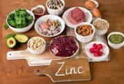 اهمیت استفاده از منابع غذایی حاوی زینک