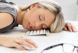 در مورد حمله خواب بیشتر بدانید