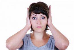 مراقبت از شنوایی در برابر صداهای مهیب
