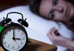 از بین رفتن تاثیر داروهای مسکن با مشکلات خواب