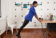 برای کاهش درد کمر با این ورزش آشنا شوید
