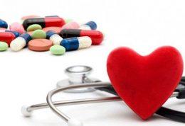 تاثیر مکمل ها بر فشار خون بالا