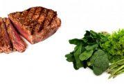 مراقبت های غذایی برای کنترل فشار خون