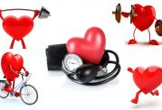 بیماری های قلبی با مکمل های کلسیمی افزایش می یابد