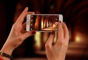 تصویر برداری از شبکیه و پشت شبکیه چشم با تلفن همراه