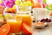 بهترین مواد خوراکی برای یک صبحانه رژیمی
