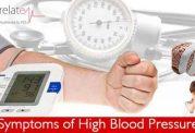 بیماری های ناشی از اختلالات فشار خون