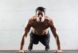 حرکات مهم برای عضله سازی شکم