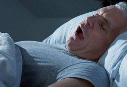 روشی جدید برای مهار آپنه خواب