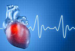 علت تپش قلب شدید در طول روز