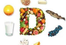 مزایای ویتامین دی برای بدن