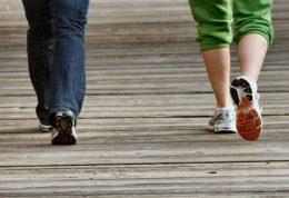 شناخت شخصیت افراد از روی راه رفتن آن ها