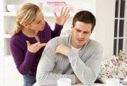 چرا بعضی از همسران از زندگی خود رضایت ندارند؟