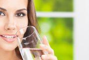 تشدید سوء مزاجی با نوشیدن زیاد آب