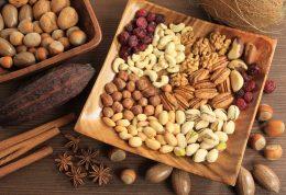 فواید سلامتی آجیل برای بیماران دیابتی