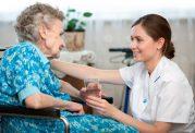 تغییرات غده تیروئید در سالمندان چگونه است؟