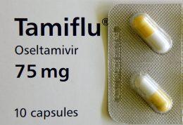 داروی اوسلتا میویر (Tamiflu) و عوارض جانبی آن