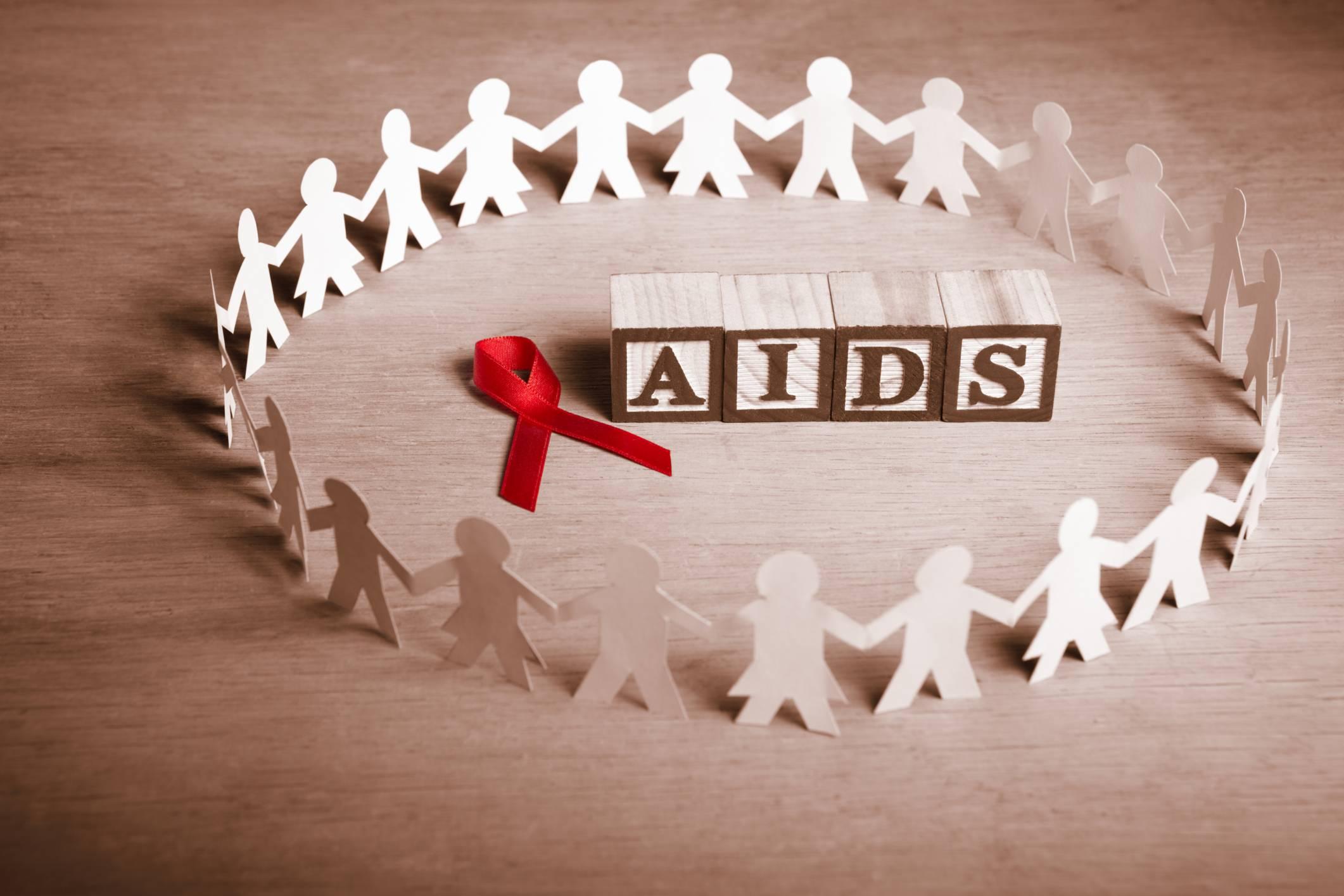آنتی بادی که با ایدز مبارزه می کند