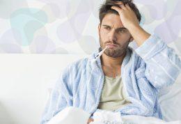 علت بدن درد و لرز بدون تب چیست؟