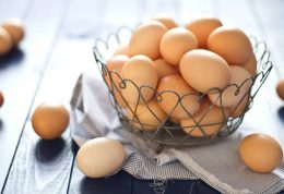آشنایی با خاصیتهای باور نکردنی تخم مرغ