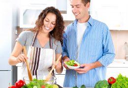با این خوراکی ها میل جنسی تان را افزایش یا کاهش دهید