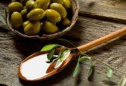 کاهش پوکی استخوان با مصرف زیتون