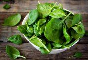 بهترین مواد غذایی برای مصرف در زمان آلودگی هوا