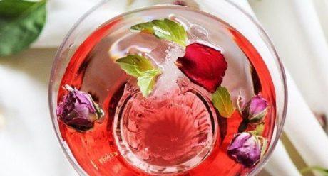 دمنوش گل محمدی و خواص فوق العاده آن
