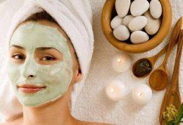 ماسکهای طبیعی برای شادابی پوست صورت