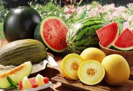 چه میوه هایی برای شهریورماه مناسب تر است؟