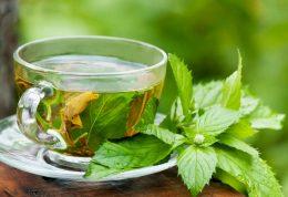 پیشگیری از دیابت با مصرف چای سبز