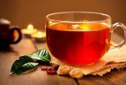 میزان کافئین موجود در هر لیوان چای