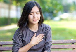 اثرات آنتی بیوتیک بر ذات الریه
