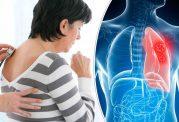 ریسک بالای خودکشی در بیماران مبتلا به سرطان ریه