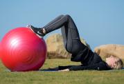 اتفاقاتی که بعد از ترک ورزش کردن در بدن می افتد