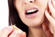 نکات رژیم غذایی برای جلوگیری از مشکلات دهان و دندان