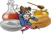 ترکیبات سازگار و ناسازگار دنیای تغذیه از دیدگاه طب سنتی