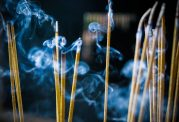 اثرات منفی سوزاندن عود