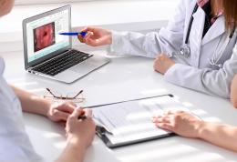 کولپوسکوپی و بیوپسی از گردن رحم چیست؟