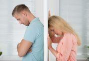 همه چیز در مورد شک بین زوجین