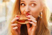 دلایل پرخوری بدون گرسنگی