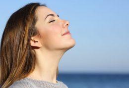 موقعیتهایی که تنفس به موقع به دادتان میرسد