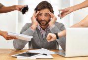 اضطراب یا استرس، تفاوت در چیست؟