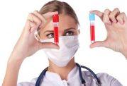 آزمایش وجود عفونت در بدن