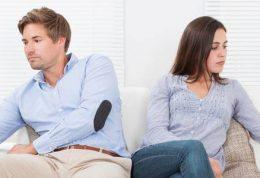 چرا چند سال بعد از ازدواج مشکلات خود را نشان میدهند؟
