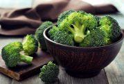 مواد غذایی که از سرطان جلوگیری می کنند