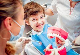درمان های ارتودنسی در کودکان