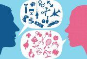 عواملی که شخصیت زنان و مردان را از هم متمایز کرده است