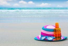 10 ضد آفتاب های طبیعی برای فصل تابستان