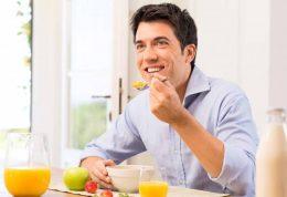از تغذیه تا سندرم متابولیك